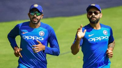 Big announcement of BCCI, Kohli, Bumrah will not play in these match