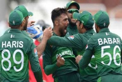 Pak's glorious victory over Africa, retains semi-final hopes