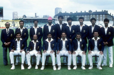 For this reason, the history of Indian cricket in England was changed 36 years ago