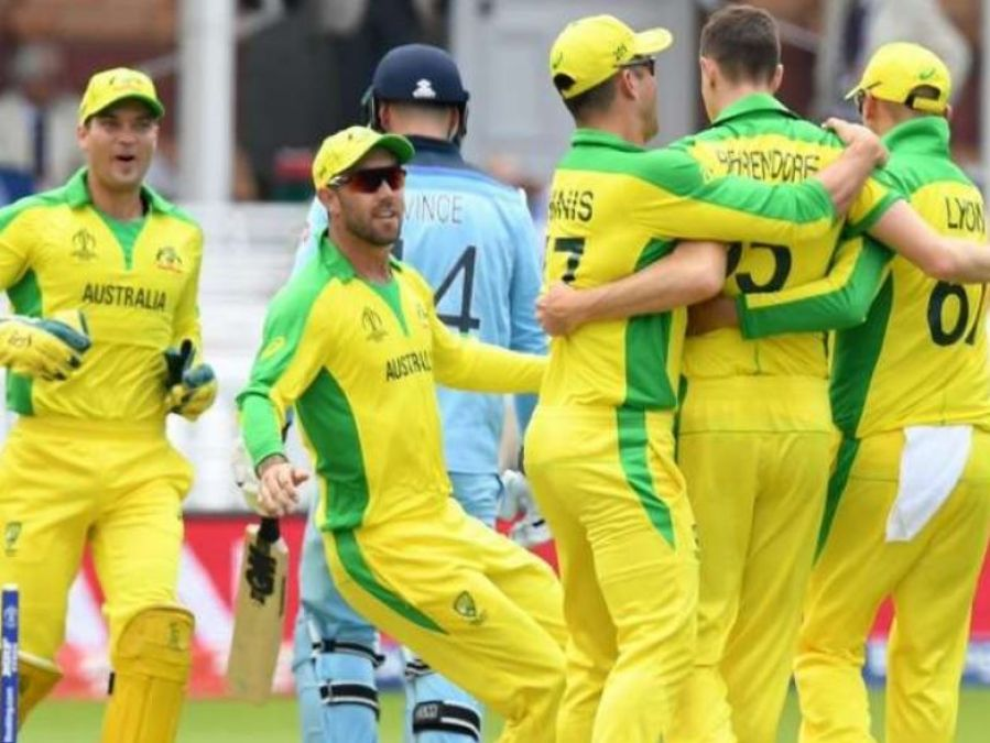 World Cup 2019: Australia reached the semi-finals