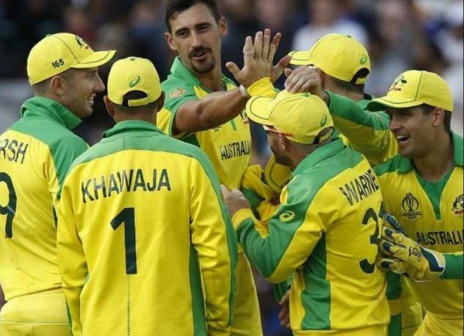 World Cup 2019: Australia defeats England, reached Semi-finals