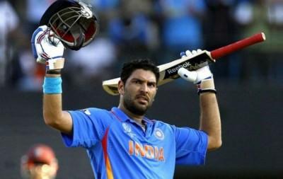Yuvraj Singh, Brian Lara, AB de Villiers, Chris Gayle soon to rule cricket ground