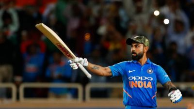 This Cricketer termed Kohli as 'God of today'