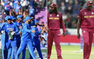 WC 2019 : इंडीज के पास खोने को कुछ नहीं, भारतीय शेरों से मुकाबला आज