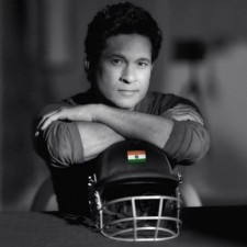 On this day in 2007, Sachin has completed 15 thousand runs