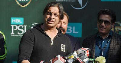 Shoaib Akhtar's big reveal, says,
