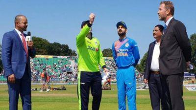 आज अपने करियर का पहला अंतर्राष्ट्रीय मैच खेलेगा IPL का यह स्टार खिलाड़ी