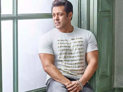 This Pakistan's legendary cricketer wants to see Salman Khan in his biopic