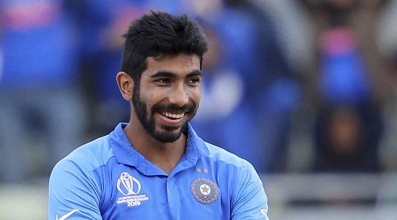 इस बार ODI से इंग्लैंड के खिलाफ जसप्रीत बुमराह को मिल सकता है आराम
