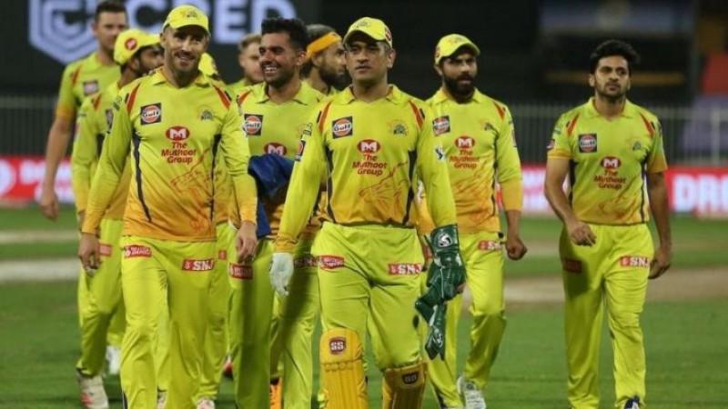 IPL 2021: टूर्नामेंट शुरू होने से पहले CSK को बड़ा झटका, अब नहीं दिखेगा ये बड़ा नाम