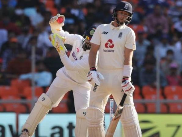 Ind Vs Eng: अंतिम टेस्ट से पहले बोले इंग्लिश कप्तान रुट, कहा- सीरीज ड्रा करा लें, यही बड़ी उपलब्धि