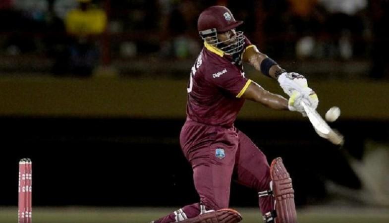 WI Vs SL: पोलार्ड ने 6 गेंदों पर जड़े 6 छक्के, युवराज-गिब्स की लिस्ट में हुए शामिल