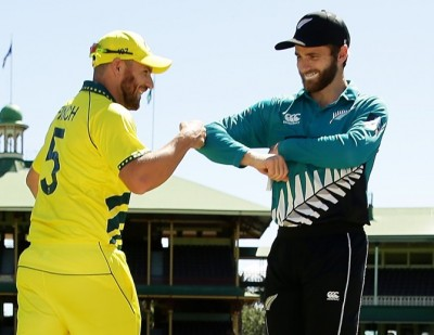 AUSvNZ: Australian to take corona test of  this bowler, may get out of IPL