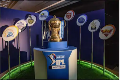 In  2022, there will be 10 teams in the IPL