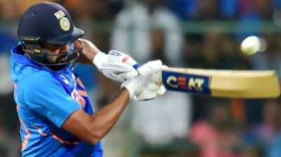 Australian player makes big statement about Rohit Sharma, says, 'Double century can be scored even in T20'