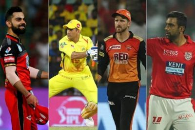 आईपीएल 2019 के लीग मैचों का पूरा शेड्यूल जारी, यहाँ देखिए पूरी लिस्ट