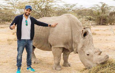 जानें, क्या था रोहित का 'सूडान' से सम्बन्ध ?