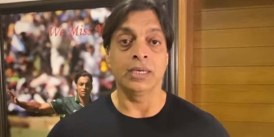 'Pakistan should learn from India' says Shoaib Akhtar