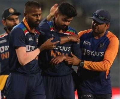Shreyas Iyer becomes emotional after leaving India-England series, see post
