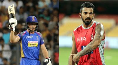 IPL 2019 : रॉयल्स के सामने आज किंग्स की चुनौती, स्मिथ-गेल पर टिकी रहेगी नजरें