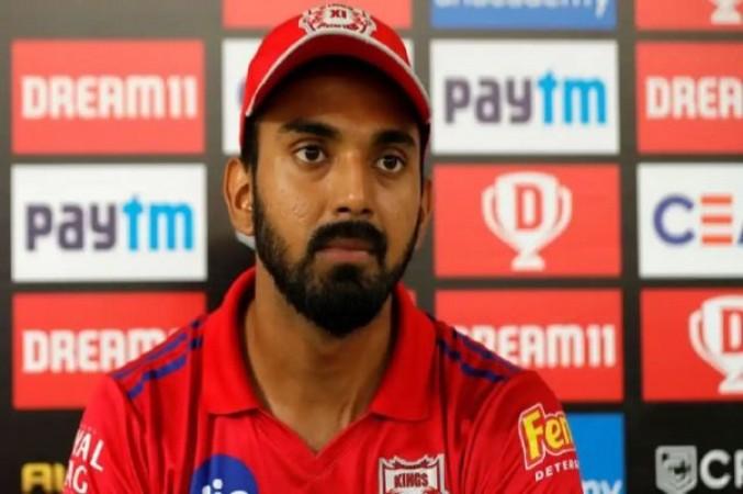 IPL 2021: पंजाब की जीत से गदगद हुए राहुल, दे डाला बड़ा बयान