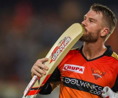 IPL 2021: Kane Williamson replaces david warner as new captain of sunrisers Hyderabad