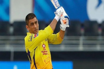 IPL 2021: CSK reigns under Dhoni's captaincy, know what is the status of point table