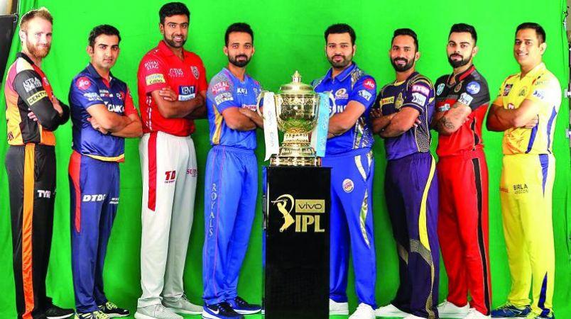 IPL 2018 : OMG... ! इस टीम ने 2 गेंदों में बना दिए 26 रन...