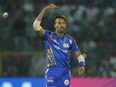 मुंबई के इस विस्फोटक बल्लेबाज ने की हार्दिक पंड्या की जमकर तारीफ