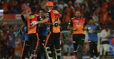 IPL 2019 : आज वार्नर के बगैर मुंबई इंडियंस से भिड़ेगी सनराइज़र्स हैदराबाद