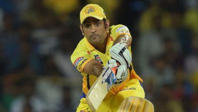 IPL 2018 LIVE :  फिर चमके धोनी, चेन्नई ने कोलकाता को दिया 178 का लक्ष्य
