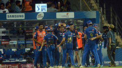 IPL 2019: प्लेऑफ में चेन्नई को टक्कर देगी मुंबई, नंबर 4 के लिए अब भी जंग जारी