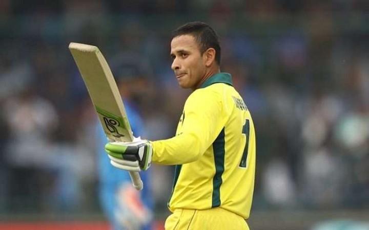उस्मान ख्वाजा का बड़ा बयान, कहा- अभी भी ऑस्ट्रेलिया के टॉप 6 बल्लेबाजों में शामिल हूँ