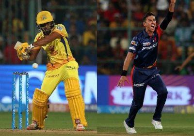 IPL 2018 : ये खिलाड़ी है आईपीएल 11 के पर्पल और ऑरेंज कैप होल्डर...
