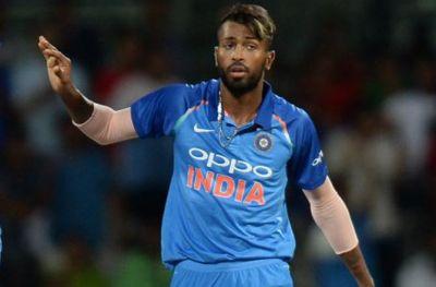 इस दिग्गज भारतीय बल्लेबाज ने जताया हार्दिक पांड्या पर भरोसा
