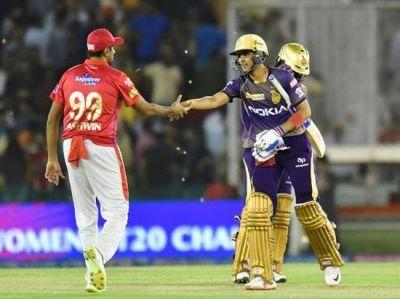 IPL 2019 : पंजाब को हराकर प्लेऑफ की दौड़ में मजबूत हुई कोलकाता