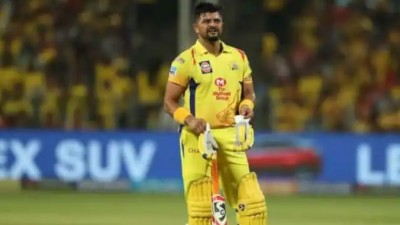 IPL 2021: 'Never felt so helpless in life,' says Raina on corona's explosive condition