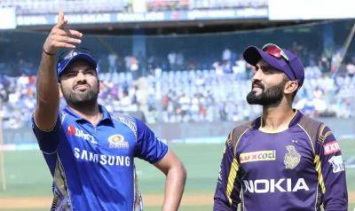 IPL 2019 : आज मुंबई के खिलाफ जीत के इरादे से मैदान पर उतरेगी कोलकाता