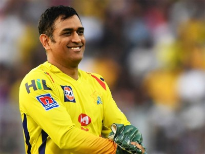 There is so much respect for 'Dhoni,' that's why he is called 'captain of captains'