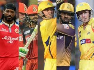 Top 5 players to score fastest half-century in IPL