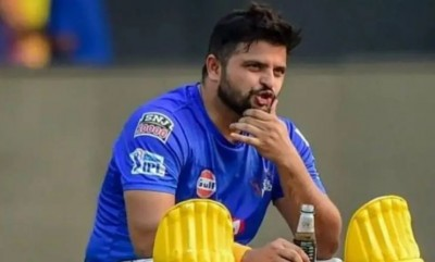 Suresh Raina asked oxygen cylinder from CM Yogi, then Sonu Sood helped as Messiah