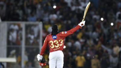 IPL 2018: राजस्थान के खिलाफ इस पहाड़ जैसे रिकॉर्ड को छूने उतरेंगे क्रिस गेल