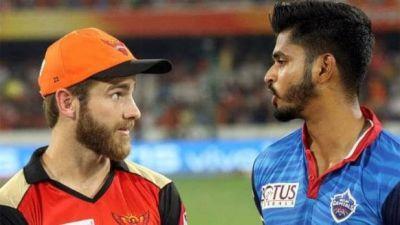 IPL 2019 : दिल्ली-हैदराबद के बीच 'करो या मरो' मुकाबला आज, इंतज़ार में बैठी चेन्नई