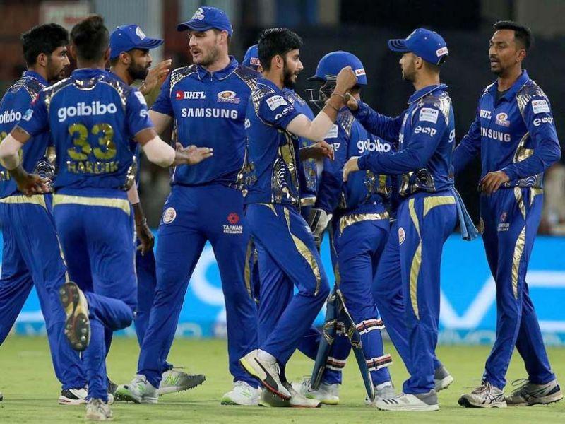 IPL 2018 LIVE : मुंबई की ईडन में रॉयल जीत, घर में 108 पर ढ़ेर हुई कोलकाता
