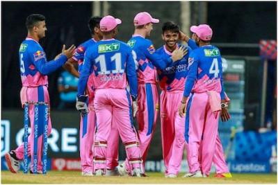Rajasthan Royals bowler Chetan Sakaria's father passes away due to corona