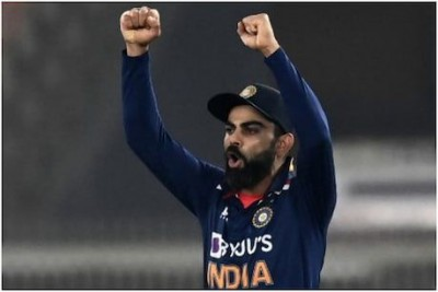 Shami praises King Kohli, says things get easier with him