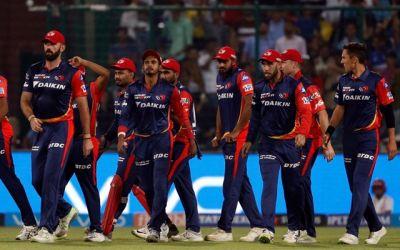 IPL 2018: आज उम्मीद की आखिरी किरण के साथ मैदान पर उतरेगी दिल्ली