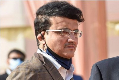 'Could have cancelled earlier too,' said Sourav Ganguly for the first time on IPL postponed