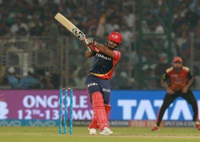 IPL 2018 LIVE:  दिल्ली ने हैदराबाद को दिया 188 रनों का लक्ष्य, रिषभ ने ठोका शतक