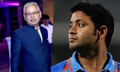 Team India's spinner Piyush Chawla's father dies from corona